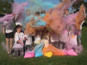 'Color Run'