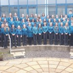 Choir March 2019
