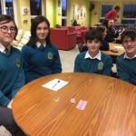 Joint 2nd Place - Michalina Gora,Isobel Keane, Cormac O'Riordan & Mathew Quilter