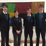 Munster Schools Debating