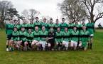 Munster Champs