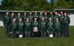 Girls Gaelic Football 2009