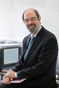 John O'Roarke, Principal