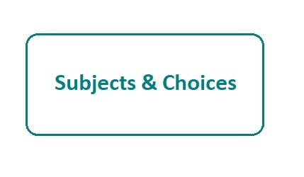 subjects button